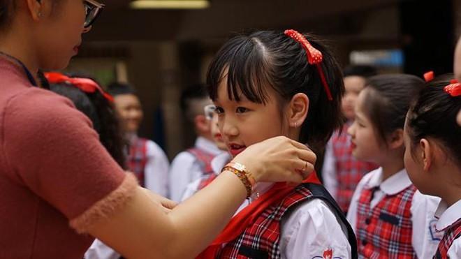Ngôi trường có học sinh nhiều lần đón nguyên thủ quốc gia - Ảnh 16.