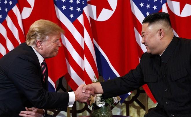 Quan chức Mỹ phản hồi nội dung Triều Tiên họp báo - Ảnh 3.