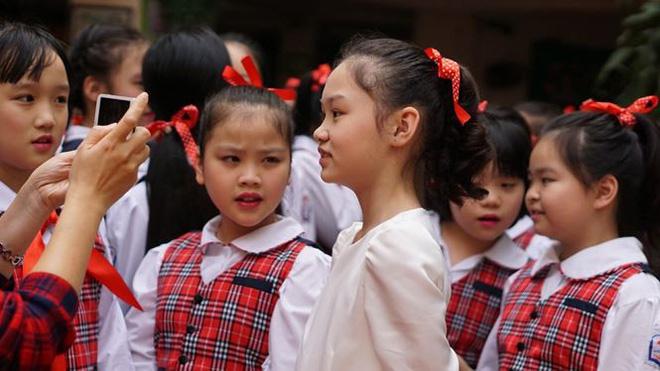 Ngôi trường có học sinh nhiều lần đón nguyên thủ quốc gia - Ảnh 7.