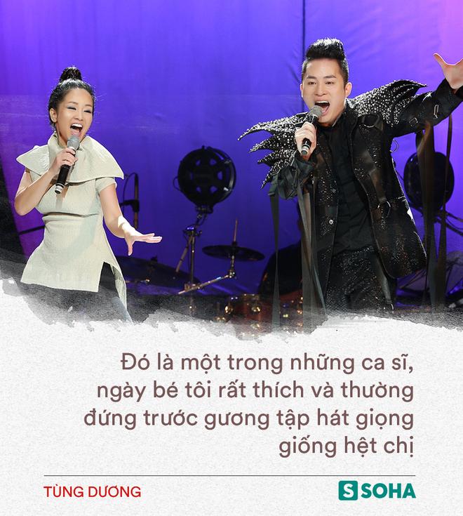 Hồng Nhung: Làn hơi khủng khiếp và đẳng cấp của diva được chọn hát trước mặt ông Kim Jong Un (P2) - Ảnh 8.