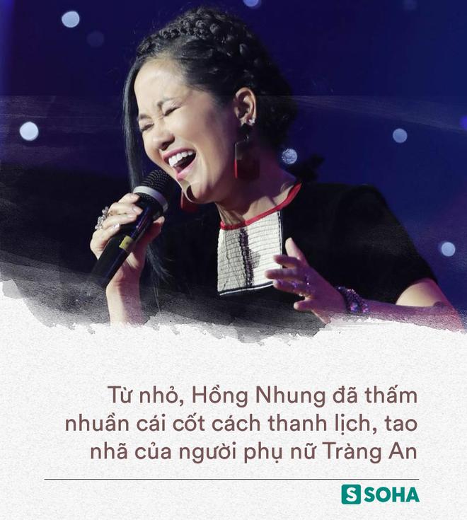 Hồng Nhung: Làn hơi khủng khiếp và đẳng cấp của diva được chọn hát trước mặt ông Kim Jong Un (P2) - Ảnh 4.