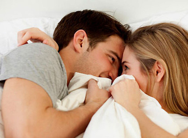 Ham muốn tình dục ở nữ giới: Lý giải những bí mật từ chuyên gia - Ảnh 1.