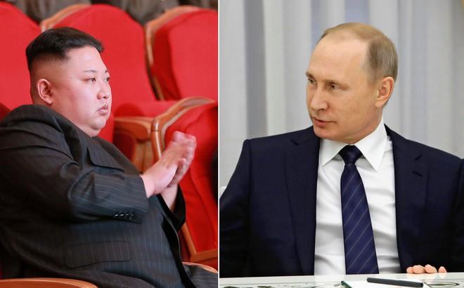 """Nga không còn """"khoanh tay đứng nhìn"""", chính thức ra mặt vì đối thoại Triều Tiên trì trệ"""