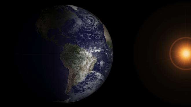 Trang chủ Google 20/3 chỉ tiết Xuân phân: Mặt Trời đặc biệt nhất năm, ngày-đêm bằng nhau - Ảnh 4.