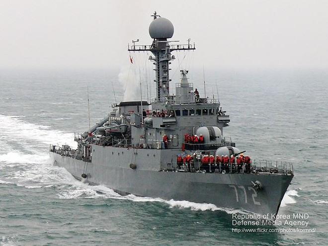 Những điệp vụ bí ẩn của đội tàu ngầm Triều Tiên - Ảnh 2.