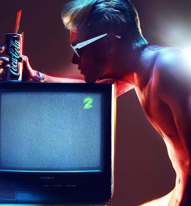 Bí quyết ăn uống và duy trì sự trẻ trung của quý ông hơn 50 trông như chỉ ngoài 20 tuổi - Ảnh 5.