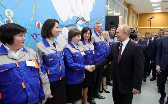 Không cần nghĩ ngợi, thẳng tay gửi trả: Đây là cách BNG Nga hồi đáp lời chỉ trích TT Putin của Kiev