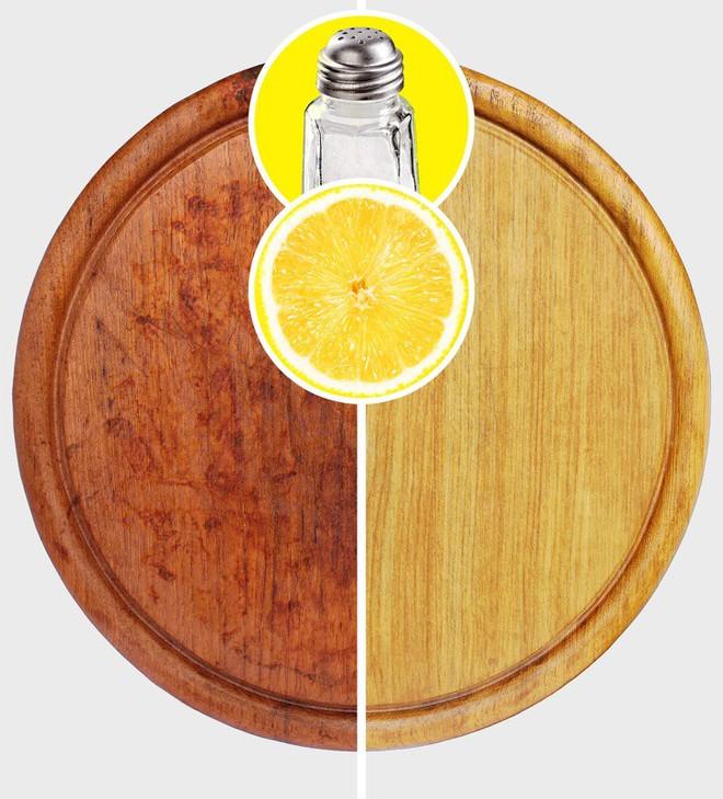 Không chỉ là gia vị số 1 trong căn bếp, muối còn có ít nhất 10 công dụng rất hữu ích - Ảnh 2.