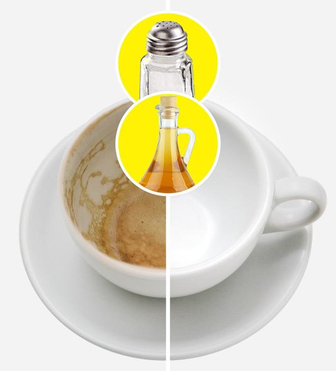 Không chỉ là gia vị số 1 trong căn bếp, muối còn có ít nhất 10 công dụng rất hữu ích - Ảnh 8.