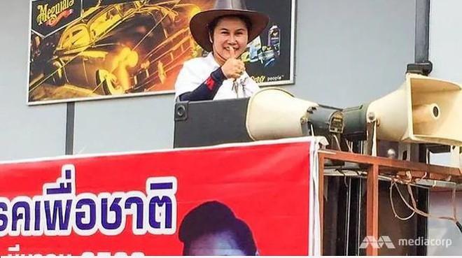 Bầu cử Thái Lan: Đổi tên thành Thaksin và Yingluck để dễ đắc cử - Ảnh 1.