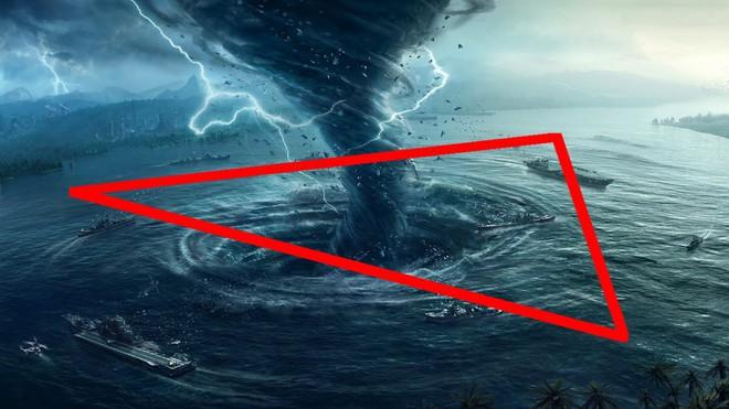 Tam giác quỷ Bermuda của Trung Quốc: Bí ẩn vùng đất tử thần thách thức nhà khoa học - Ảnh 3.