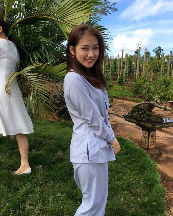 Gái xinh Việt Nam với body 87-57-94 được báo Trung khen hết lời vì nhìn 1 giây thôi đã muốn yêu - Ảnh 13.