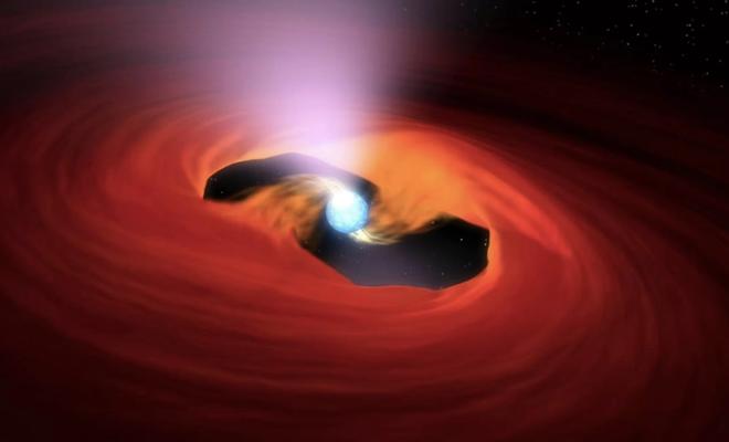 12 vật thể kỳ dị nhất trong vũ trụ mà nhân loại chưa thể giải mã - Ảnh 2.
