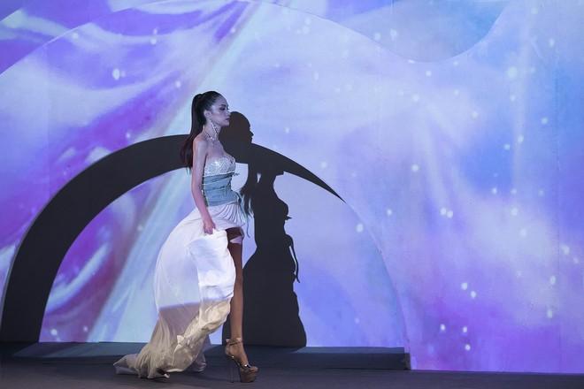 Quỳnh Nga xuất hiện sau tin đồn ly hôn Doãn Tuấn, Hương Giang thành tâm điểm vì xinh đẹp - Ảnh 8.