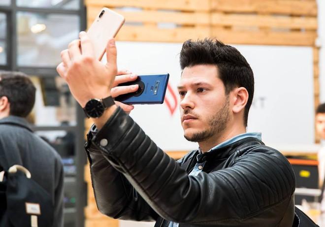 Điện thoại Vsmart của Vingroup xuất ngoại, chính thức có mặt tại Tây Ban Nha - Ảnh 3.
