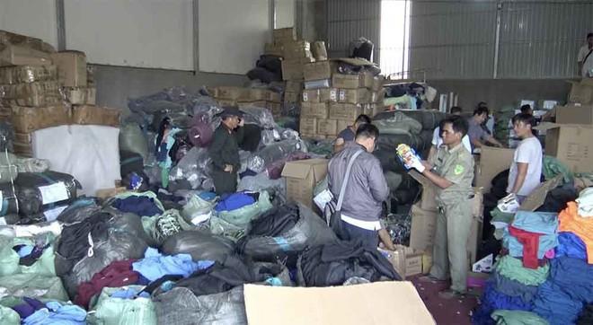 Vụ bắt lô ma túy khủng ở Sài Gòn: 300 kg ma tuý được ngụy trang để mang đi Trung Quốc - Ảnh 3.