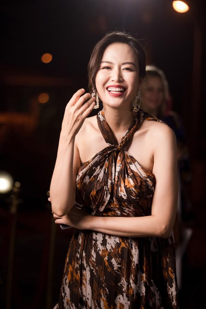 Quỳnh Nga xuất hiện sau tin đồn ly hôn Doãn Tuấn, Hương Giang thành tâm điểm vì xinh đẹp - Ảnh 5.