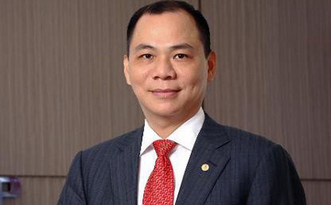 Forbes chốt tài sản kỷ lục của ông Phạm Nhật Vượng: 1 giờ tăng đủ tiền mua 25 chiếc VinFast