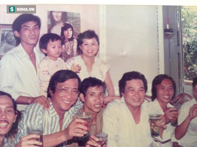 Chuyện con trai Trần Thiện Thanh bị tai nạn, bỏng nặng và hư bàn tay phải ngay trước ngày cưới - Ảnh 1.