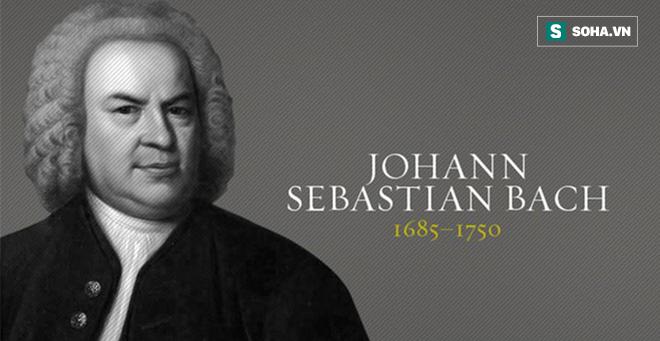 Tri ân Johann Sebastian Bach, gã khổng lồ Google lần đầu tiên trong lịch sử dùng thứ này - Ảnh 2.