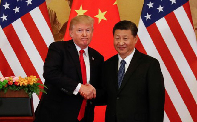 """Thỏa thuận Mỹ-Trung: """"Vũ khí bí mật"""" của Trump trước bầu cử năm 2020"""