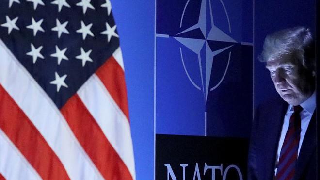 Nếu một ngày NATO nghỉ hưu ở tuổi 70, liệu Nga-Trung Quốc có cười vui? - Ảnh 1.
