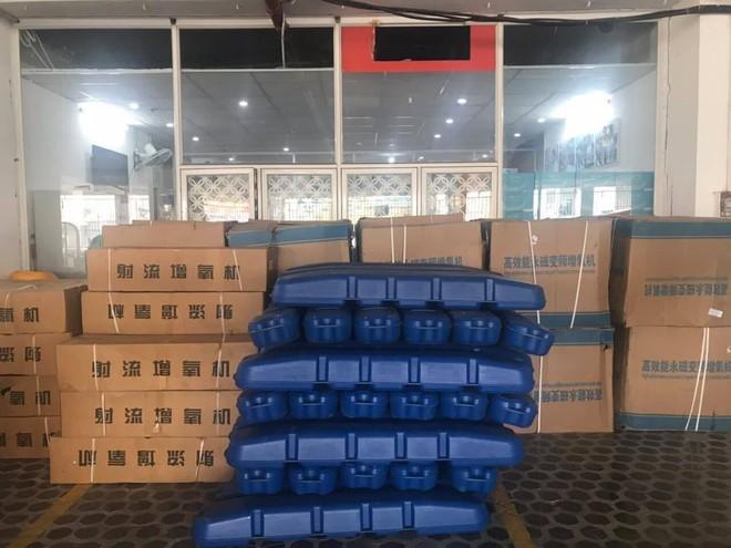 Đại gia Dũng lò vôi buồn bã rút dự án làm sạch môi trường miễn phí cho Đà Nẵng - Ảnh 2.