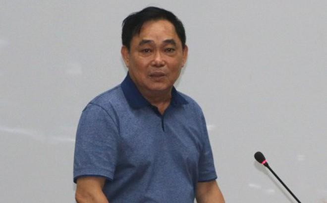 """Đại gia Dũng """"lò vôi"""" buồn bã rút dự án làm sạch môi trường miễn phí cho Đà Nẵng"""