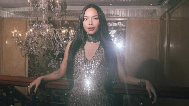 Công chúa bí ẩn nhất Brunei: Đẹp nóng bỏng, khiến con trai cựu Tổng thống Philippines bỏ vợ - Ảnh 11.