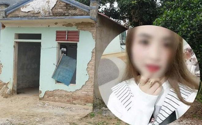 Diễn biến mới vụ nữ sinh bị sát hại khi đi giao gà: Hút giếng nước nhà Bùi Văn Công