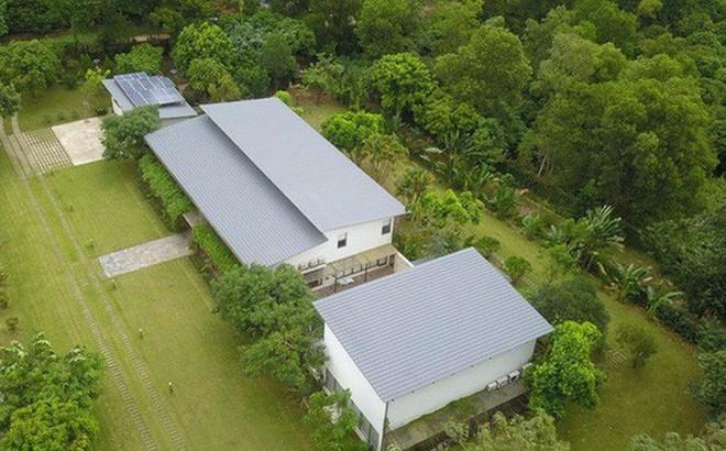 Kết luận thanh tra đất rừng Sóc Sơn: Biệt thự gia đình ca sỹ Mỹ Linh có vi phạm