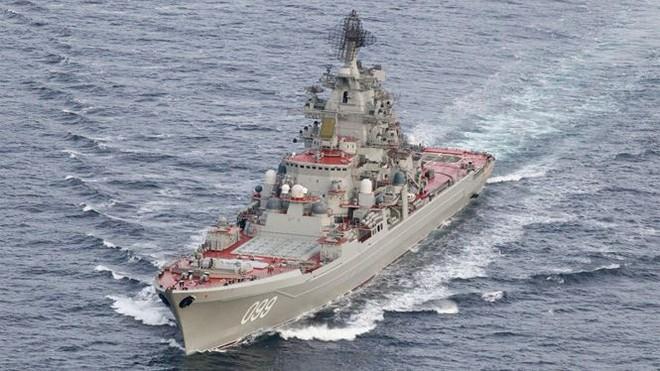 5 tàu chiến chết chóc nhất thế giới của những nước nào? - Ảnh 1.