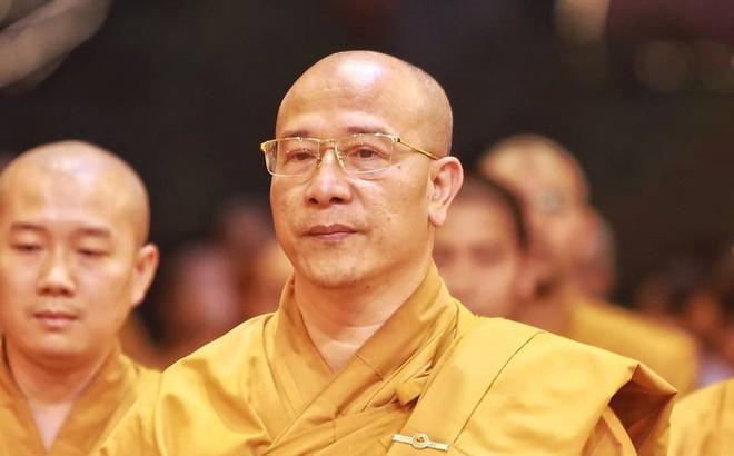 """Giáo hội Phật giáo Việt Nam đang họp xem xét vụ chùa Ba Vàng """"thỉnh vong báo oán"""""""
