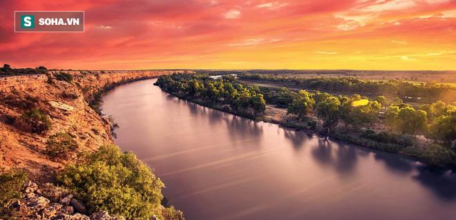 Con sông dài thứ 2 châu Á sắp bốc hơi khỏi Trái Đất: Điều đáng sợ gì đang xảy ra? - Ảnh 7.