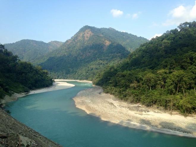 Con sông dài thứ 2 châu Á sắp bốc hơi khỏi Trái Đất: Điều đáng sợ gì đang xảy ra? - Ảnh 9.
