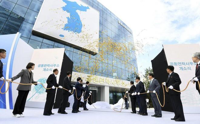 Hòa bình bán đảo bên bờ đổ vỡ: Triều Tiên rút khỏi văn phòng liên lạc liên Triều