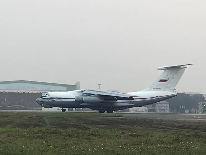 Cận cảnh chiến đấu cơ quái thú Su-30SM Hiệp sĩ Nga ở Việt Nam: Chỉ hai từ cực đẹp! - Ảnh 26.