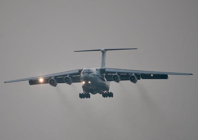 Cận cảnh chiến đấu cơ quái thú Su-30SM Hiệp sĩ Nga ở Việt Nam: Chỉ hai từ cực đẹp! - Ảnh 27.