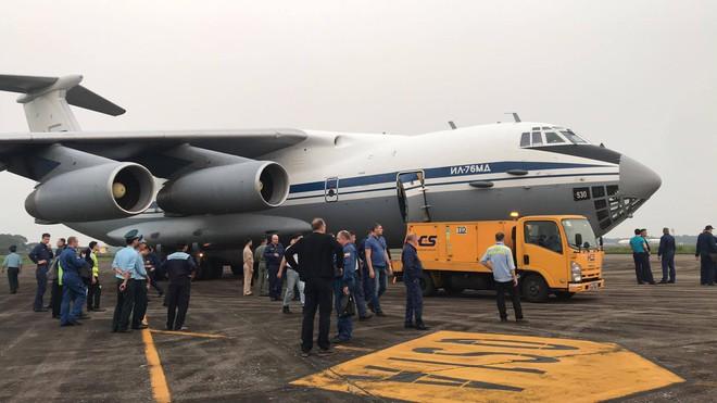 Cận cảnh chiến đấu cơ quái thú Su-30SM Hiệp sĩ Nga ở Việt Nam: Chỉ hai từ cực đẹp! - Ảnh 31.