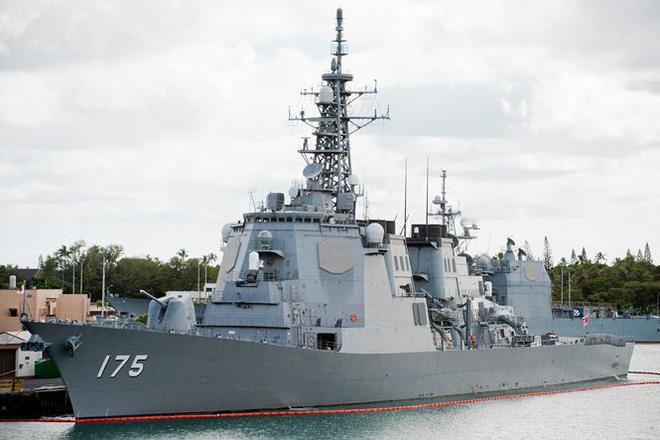 5 tàu chiến chết chóc nhất thế giới của những nước nào? - Ảnh 3.