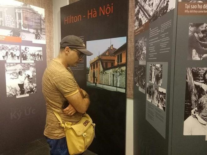 Cha tôi đã trở về bằng sự nhân đạo của người Việt Nam - Ảnh 3.