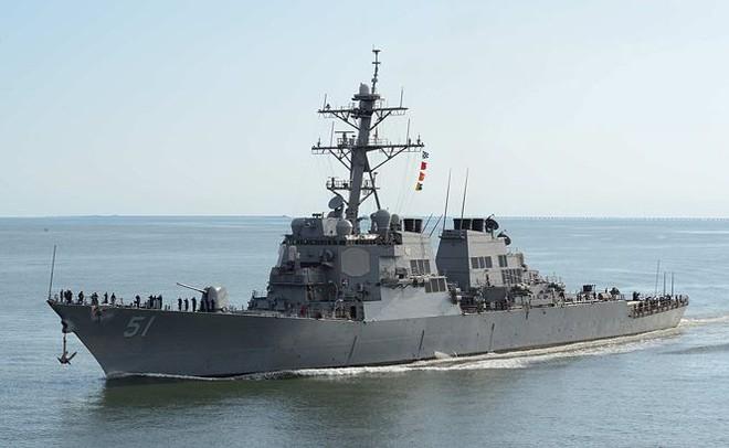 5 tàu chiến chết chóc nhất thế giới của những nước nào? - Ảnh 5.