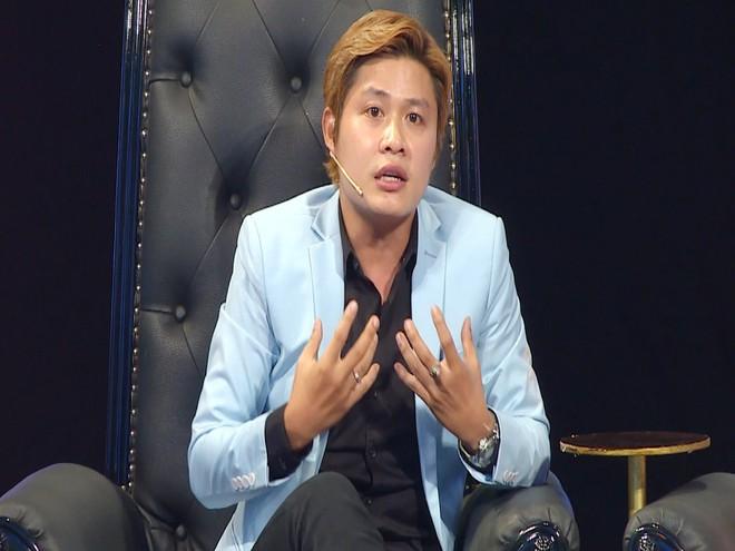 MC Nguyên Khang bức xúc vì bị nhạc sĩ Nguyễn Văn Chung mạo danh, gây ảnh hưởng uy tín  - Ảnh 1.