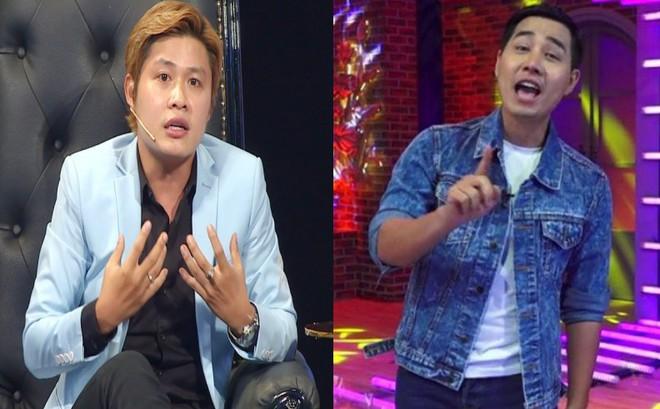 MC Nguyên Khang bức xúc vì bị nhạc sĩ Nguyễn Văn Chung mạo danh, gây ảnh hưởng uy tín