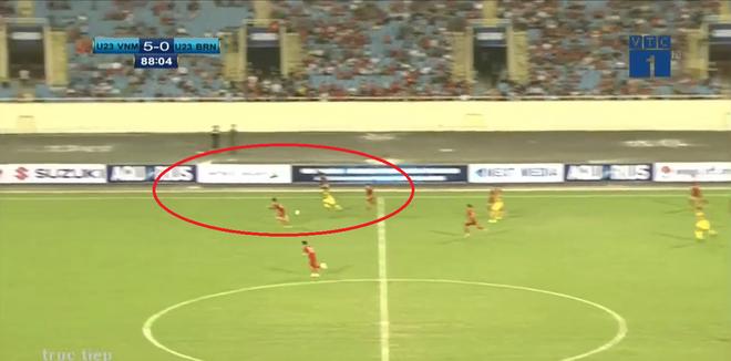 Cả trận không sút quả nào, Brunei vẫn khiến U23 Việt Nam phải giật mình - Ảnh 4.