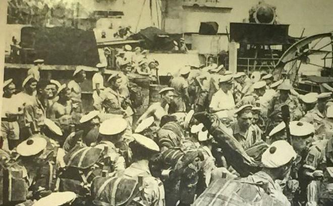 Đối phó thù trong giặc ngoài, bảo vệ chính quyền Việt Nam