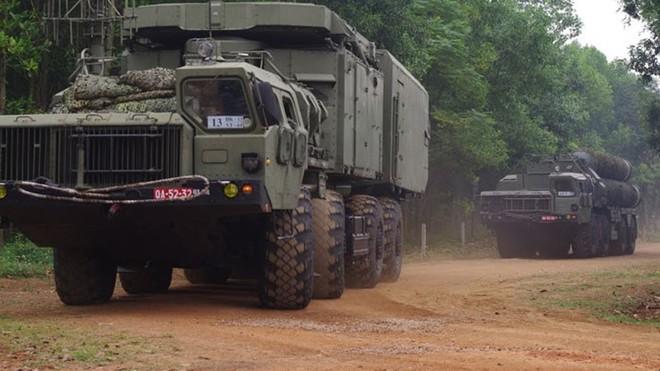 Tên lửa S-300PMU1 Việt Nam để bắn mục tiêu tỷ USD vì sao chỉ mang 3 hoặc thậm chí 2 đạn? - Ảnh 4.