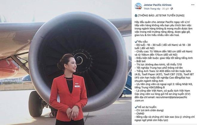 Chết cười với hàng nghìn ứng cử viên lầy lội muốn làm tiếp viên hàng không nhưng lực bất tòng tâm - Ảnh 1.