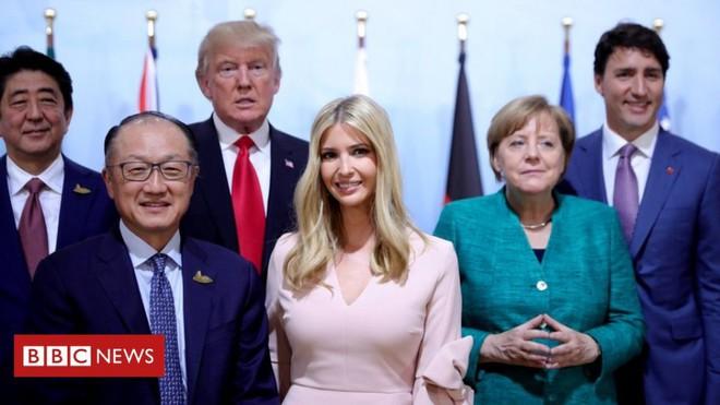 Một ngày nào đó Ivanka Trump sẽ là Tổng thống Mỹ? - Ảnh 2.