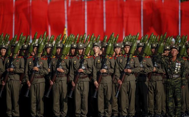 Báo Triều Tiên: Thống nhất bằng cách dựa vào thế lực nước ngoài đã khiến dân tộc bị chia rẽ là hoang tưởng ngu ngốc